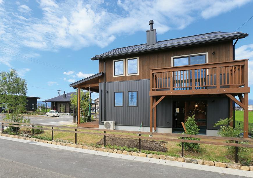 分譲地, BinO,1000万円台,規格住宅