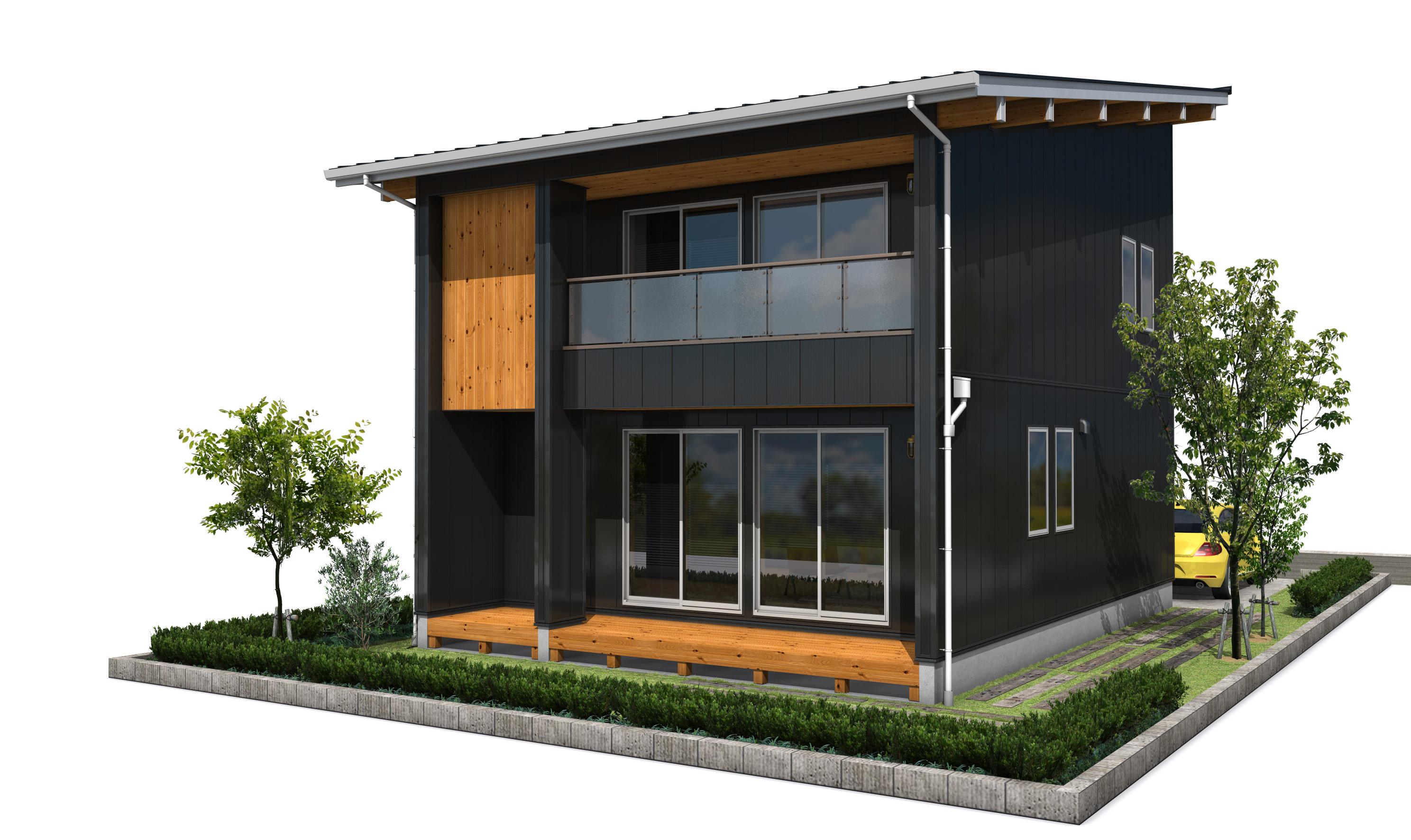分譲地, FREEQ HOMES,1000万円台