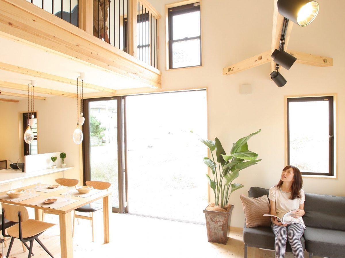 子育て,規格住宅,Bino, 家づくり,建築費,FREEQ HOMES