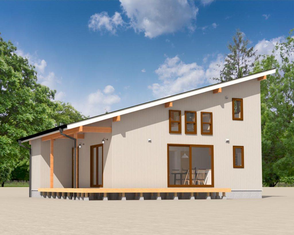 注文住宅,家づくり,家族,規格型注文住宅